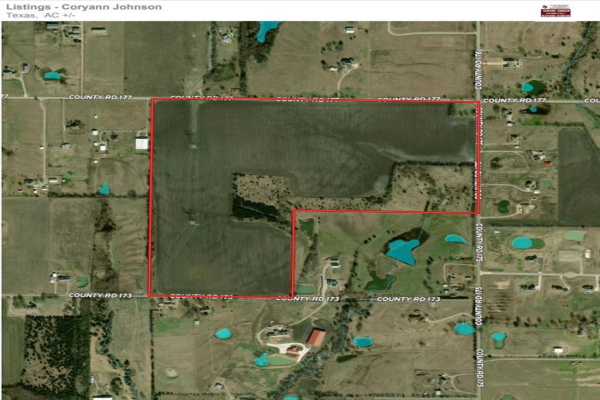 121ac County Road 175, Celina