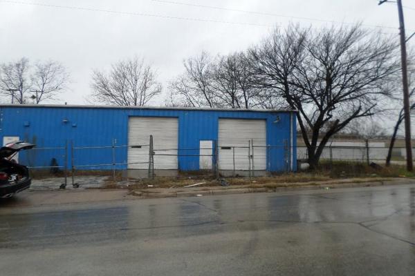 3027 Decatur Avenue, Fort Worth