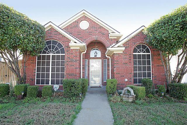 2404 Browning Drive, Mesquite