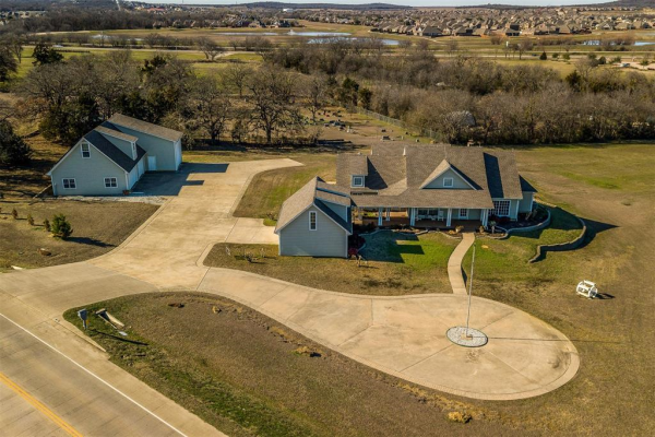 501 Country Club Road, Argyle
