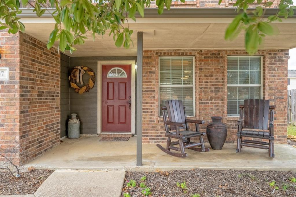 307 Saddlebrook Drive, Krum