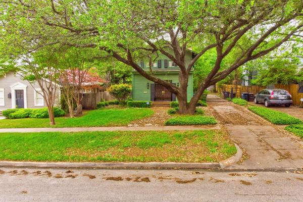 5221 Collinwood Avenue, Fort Worth