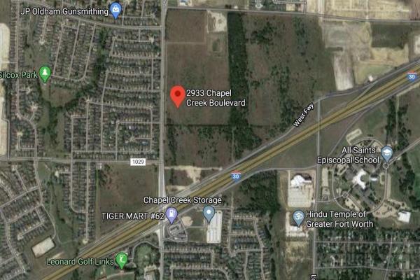 2933 Chapel Creek Boulevard, Fort Worth