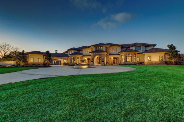 940 Dove Road, Southlake