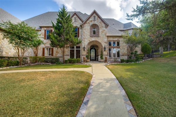 1320 Overlook Circle, Cedar Hill