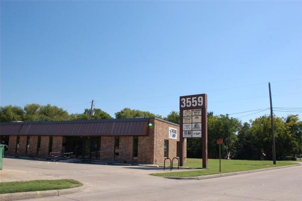 Undisclosed Address, Fort Worth