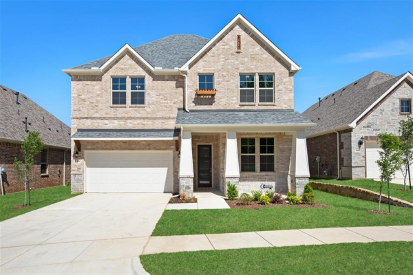 1606 Hope Drive, Euless