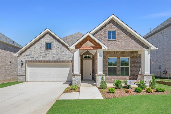 1604 Hope Drive, Euless