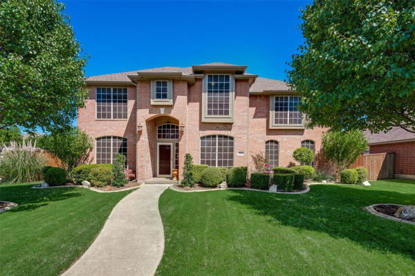 6602 Valley Forge Drive, Rowlett