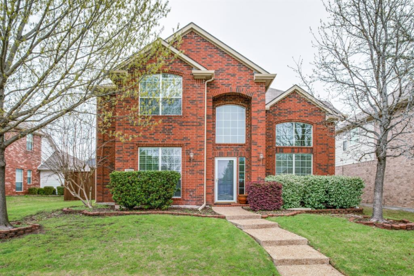 6353 Rolling Hill Road, The Colony