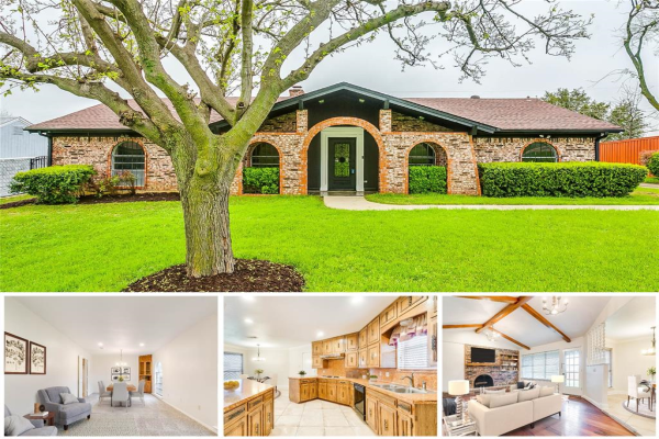 2416 Kings Country Drive, Irving