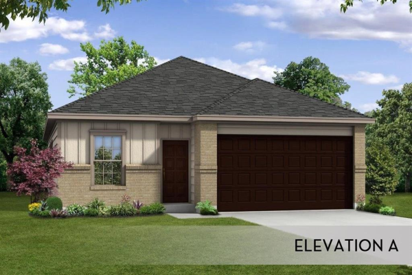 2093 Hartley Drive, Forney