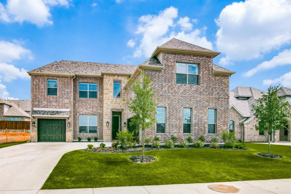 625 Summer Oaks Drive, Rockwall