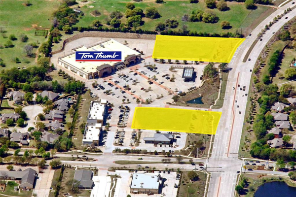 Lot 3 Cross Timbers Road, Flower Mound
