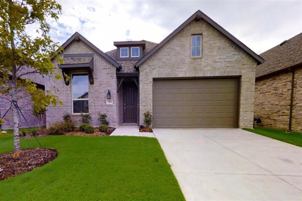 1553 Wyler Drive, Forney
