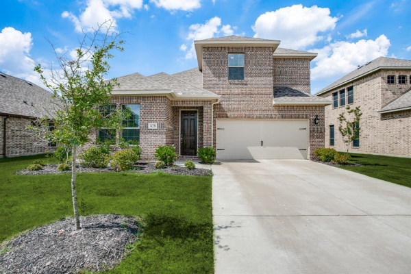 628 Spruce Trail, Forney