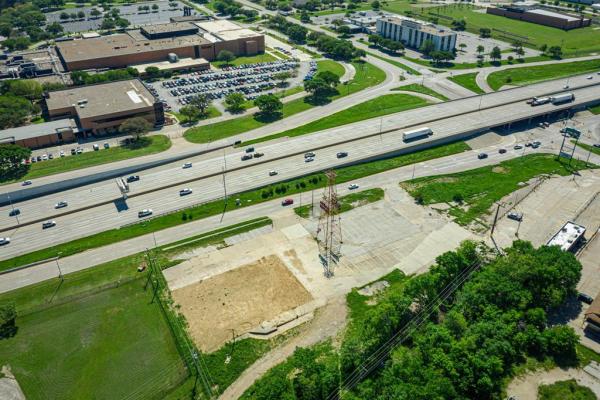 6308 South Freeway, Fort Worth
