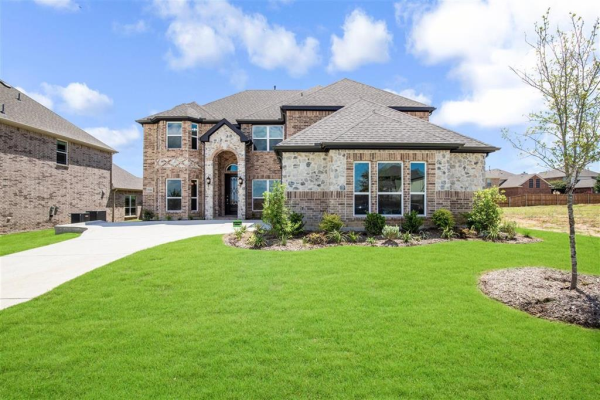 9286 Autumn Glen Drive, Frisco