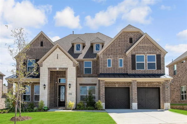 9190 Autumn Glen Drive, Frisco