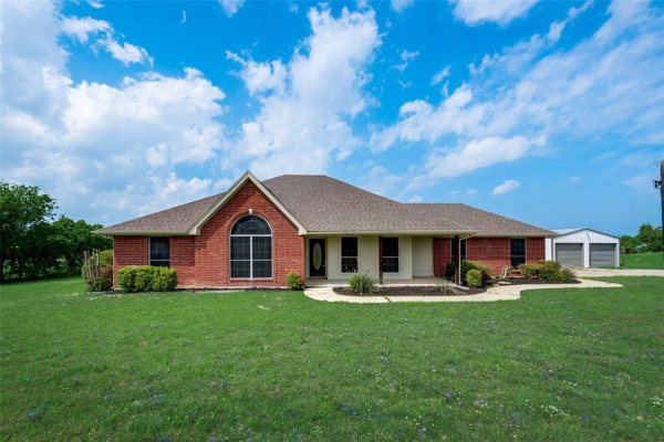 1215 Maxwell Road, Haslet