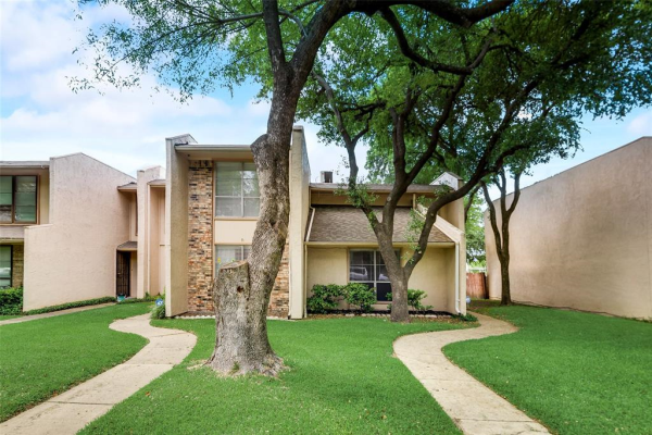 401 Arborview Drive, Garland