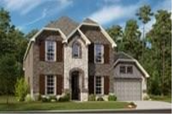 1496 Primrose Place, Haslet