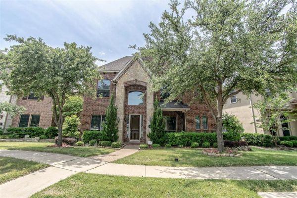 2004 Lawndale Drive, Irving