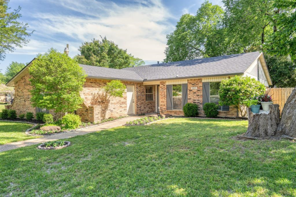 3115 WILLOW BEND Court, Bedford