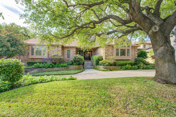 210 Steeplechase Drive, Irving