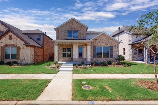 2634 Westbank Trail, Garland