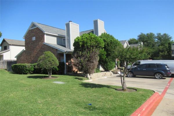 3869 Evergreen Street, Irving