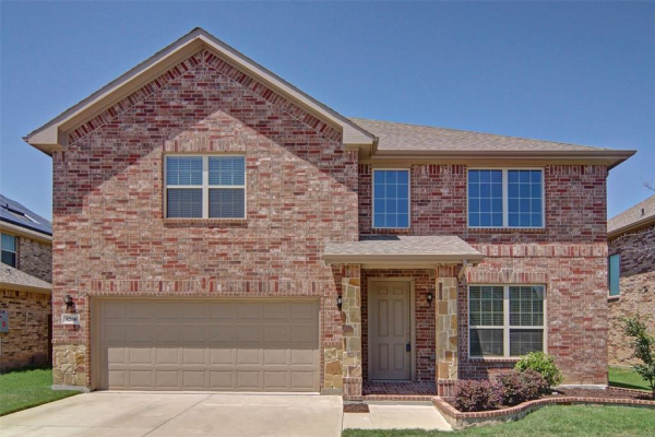 4260 Aldridge Lane, Fort Worth