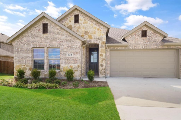 324 Monument Hill Drive, Forney