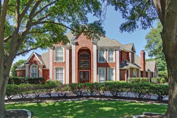 2911 Meadowview Drive, Colleyville