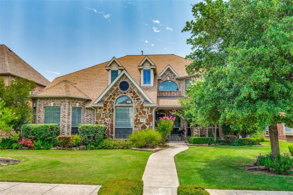 647 Mineral Point Drive, Frisco
