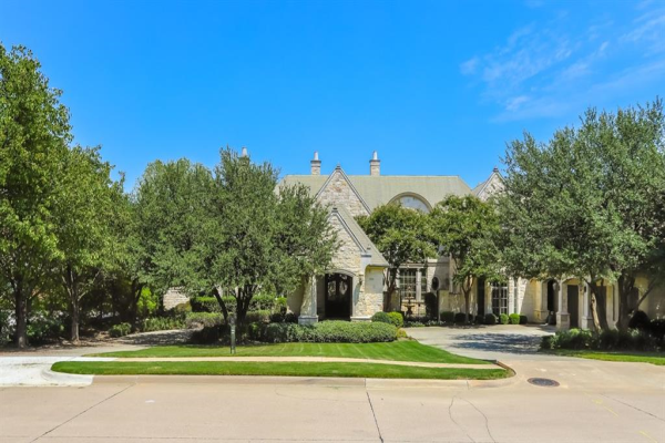 6612 Old Gate Road, Plano