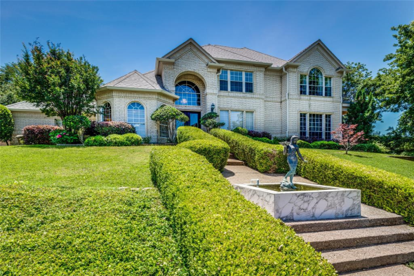 5808 Scenic Bay Court, Arlington