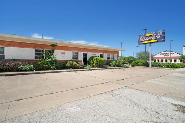 2716 Lancaster Avenue, Fort Worth