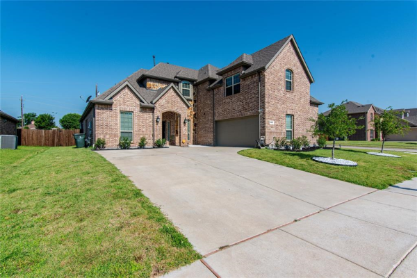 5301 Hidden Creek Road, Garland