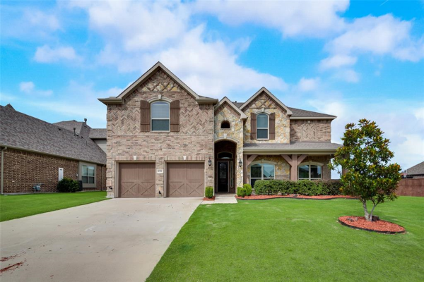 1332 Canary Lane, Forney