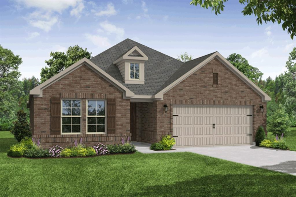 2120 Dorsey Drive, Forney
