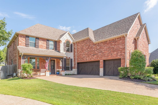 6000 Sterling Drive, Colleyville