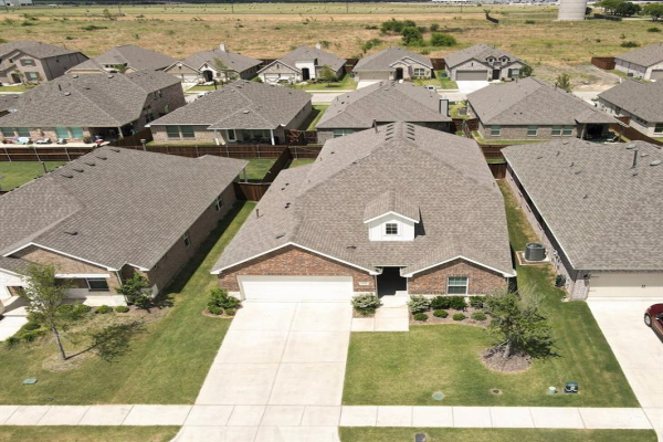 1560 Wyler Drive, Forney