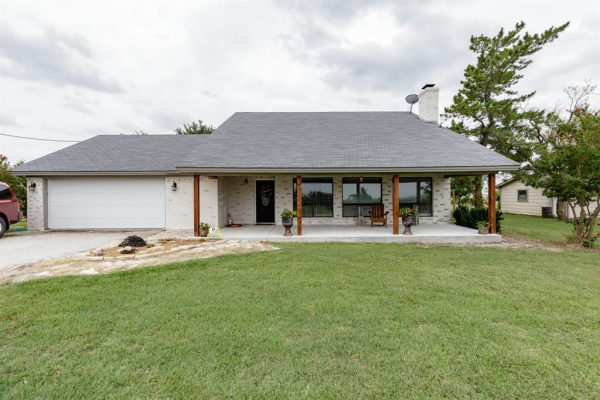 251 Wood Hollow Drive, Weatherford