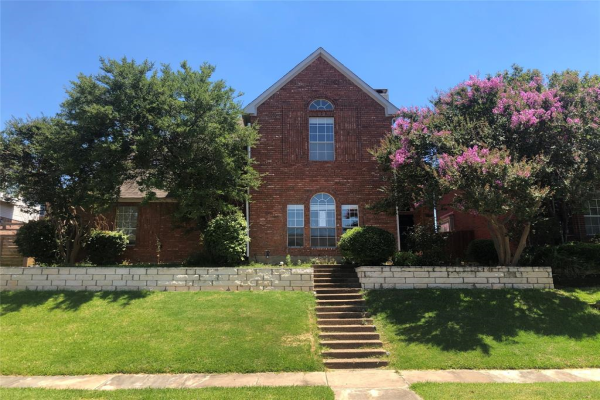 1336 Barclay Drive, Carrollton