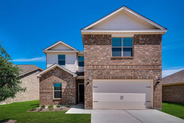 3024 Hereford Drive, Forney