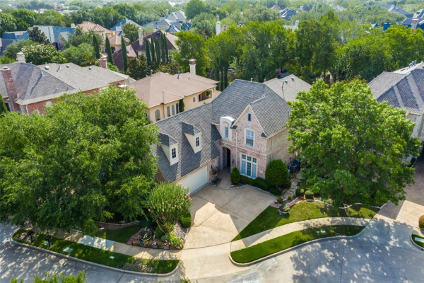 5080 Bridge Creek Drive, Plano