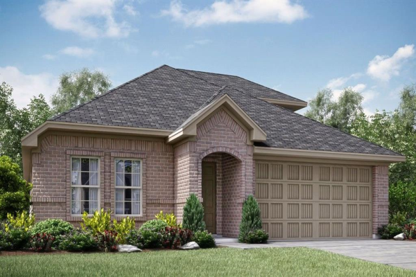 2144 Clarion Drive, Forney