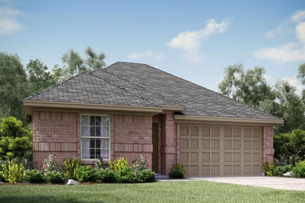 2217 Whitmore Drive, Forney