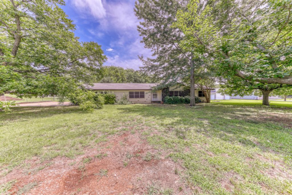 4609 Stafford Drive, Colleyville